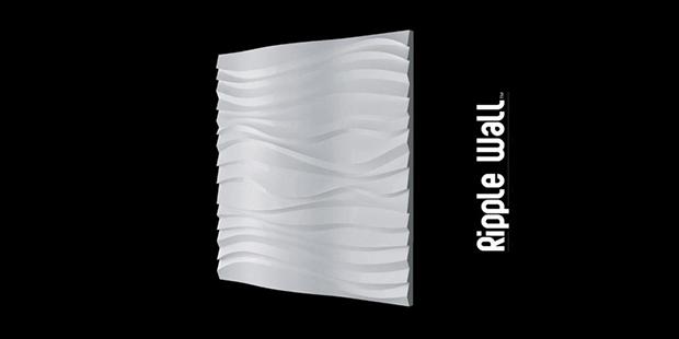 Ripple Wall Panel